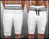 D- Joggers White