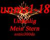 unms1-18 Mein Stern