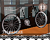 Poseless Prop Bicycle A