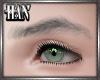 "[H]ZQ "" Eyebrows Grey"