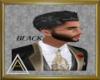 (AL)Saga Black Hair