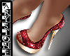 ►Holiday heels