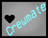 ~crewmate   head sign