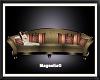 ~MG~ Country Winter Sofa