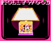 Minnie Mouse lamp