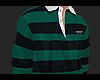 🍜 stripe rugby shirt