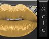 Pouty Gold Gloss