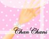 [Chan] Bling Bracelet R