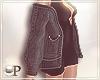 Layerable Jeans Coat 2