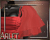 Yolinet Red Sleeves
