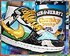 Chunky Dunkys
