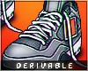 🛒 (F) Street Sneakers