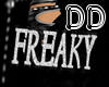 *DD*FREAKY KNUCKLES