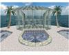 Spotme Tropic Glass Home
