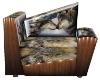 Ashlow Wolf Childs Chair