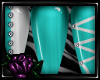 [S] Ornate Nails | Green
