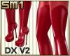 SM1 LTX Platform Pink V2