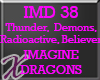 X* Imagine Dragons Mix