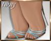 Dove Heels
