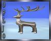 Merry-Christmas Reindeer