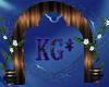 KG*WeddingRusticEntrance