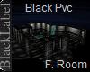 (B.L) Black Pvc momment