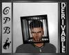 Head Cage Male