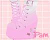 p. fashion neko shoes