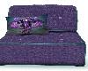 Purple Dragon Chair