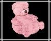 Teddy Seat v2 Pink