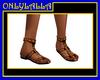 Cleopatra Flat Sandals