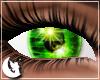 {M} Emerald Eyes (F)