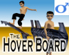 Hover Board -Male v1c