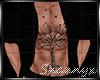 $OpenShirt Black+Tattoo