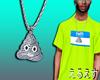 LS chain POO WG