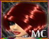 PI~ Glossy Red Irin