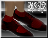 VP Steppers Red