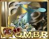 QMBR Wedding Sculpture