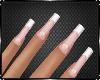 French Manikir Nails