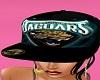 NFL JAGULARS Hat *GQ