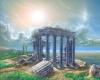 Mystical Ruins.....
