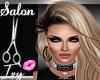 Shayna Classic Blonde