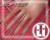 [LI] Spidey Nails SFT