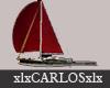 xlx MystFrancis Yacht