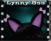 Aniimated Kitty Ears