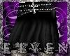 ELVEN Neon Farren Skirt