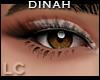LC Dinah Desert Sand Eye