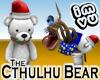 Cthulhu Bear -WinterSet