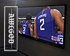 NBA2K20 GAMEPLAY TV#2