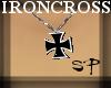 (Sp) Iron Cross (M)